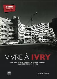 Vivre a ivry - dvd