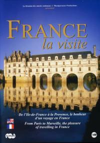 France, la visite - dvd