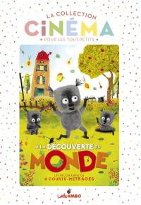 A la decouverte du monde - dvd