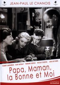 Papa, maman la bonne et moi - dvd