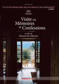 Visite ou memoire et confessions - 2 dvd