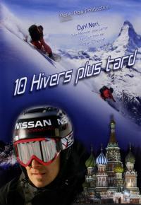 10 hiver plus tard - dvd
