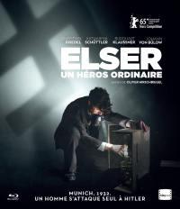 Elser - blu-ray