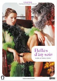 Belles d'un soir - dvd