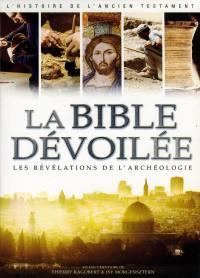 Bible devoilee (la) - 2 dvd