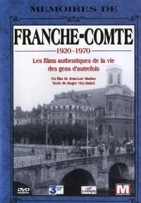 Memoires de franche comte -dvd