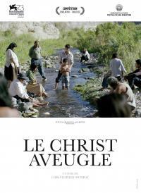 Christ aveugle (le) - dvd
