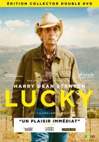 Lucky - 2 dvd