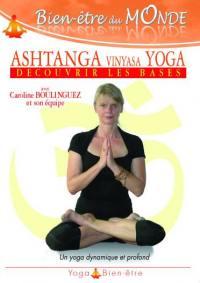 Ashtanga yoga vol 1 - dvd