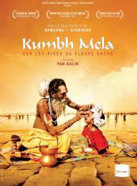 Kumbh mela, sur les rives du fleuve sacre - dvd
