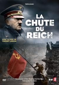 Chute du reich (la) - dvd