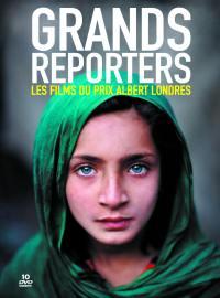 Grands reporters - 10 dvd  prix albert londres