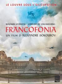 Francofonia, le louvre sous l'occupation - 2 dvd