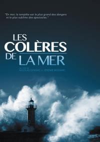 Coleres de la mer (les) - dvd