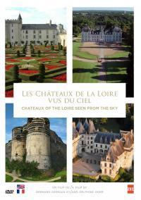 Chateaux de la loire vus du ciel (les) - dvd