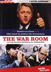 The war room - dvd-