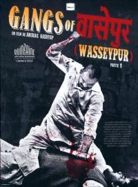 Gangs of wasseypur - partie 1 - dvd