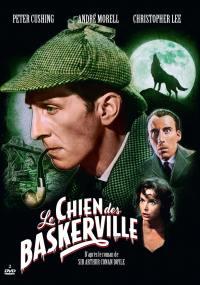 Chien des baskerville (le) - dvd