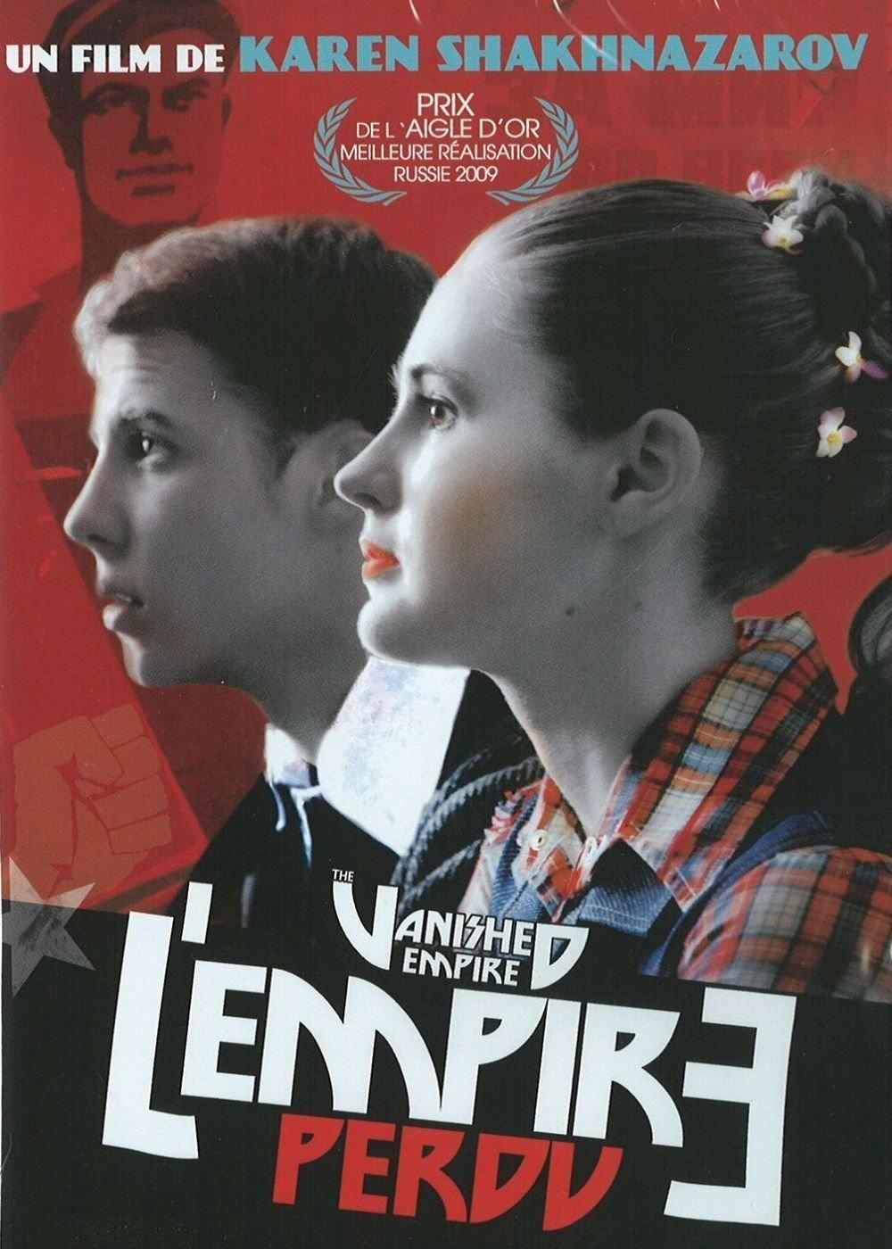 Empire perdu (l') - dvd
