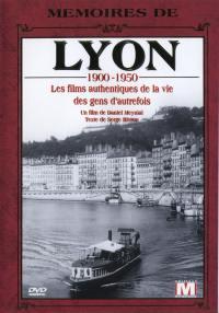 Memoires de lyon - dvd