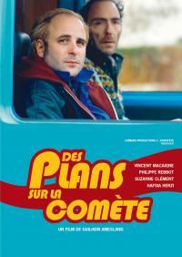 Des plans sur la comete - dvd