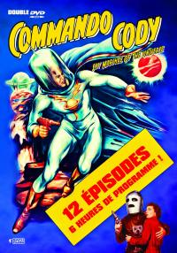 Commando cody - marechal de l'univers - 2 dvd