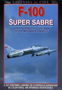 F-100 super sabre - dvd