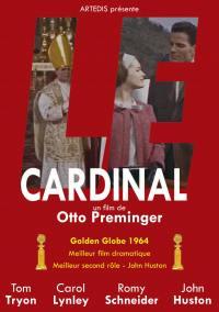 Cardinal (le) - dvd