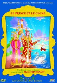 Cdme - le prince et le cygne - dvd