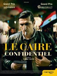 Caire confidentiel (le) - edition simple -dvd