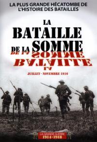 Bataille de la somme (la) - dvd