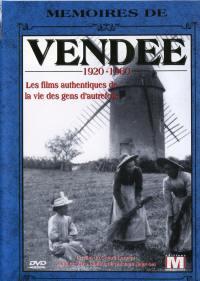 Memoires de vendee - dvd