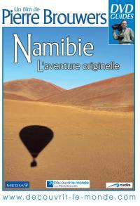 Namibie - dvd