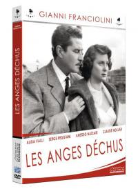 Anges dechus (les) - dvd