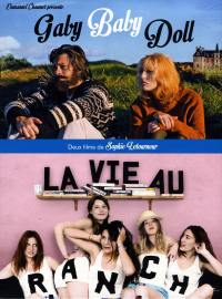 Gaby baby doll/la vie au ranch - 2 dvd