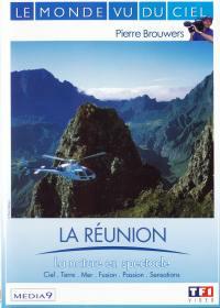 Reunion - le monde vu du ciel - dvd