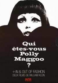Polly maggoo- out fashion-2dvd2 films de william klein