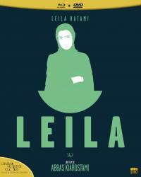 Leila - combo dvd + blu-ray
