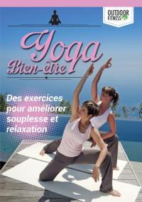 Yoga bien etre - dvd
