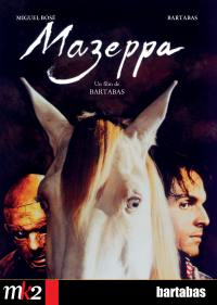 Mazeppa - dvd