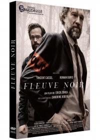 Fleuve noir - dvd