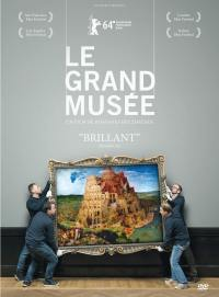 Grand musee (le) - dvd