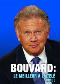 Bouvard : meilleur a la tele tome 3 - 3 dvd
