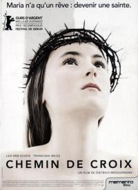 Chemin de croix - dvd