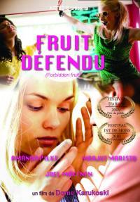 Fruit defendu - dvd