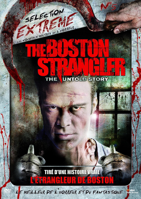 Extreme - boston strangler - dvd