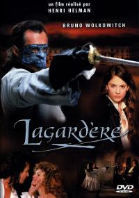 Lagardere - dvd