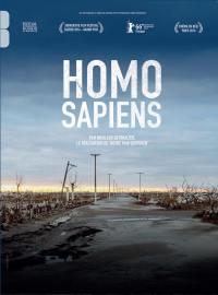 Homo sapiens - dvd