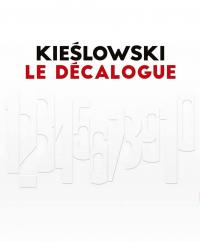 Decalogue (le) - 3 blu-ray