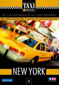 New york coll taxi drivers - dvd